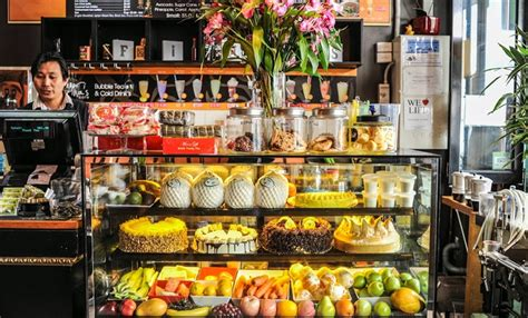 Should Vegetarian Restaurants Only Be Reviewed By Vegetarians by Fina S Vegetarian Cafe Richmond Review Concrete