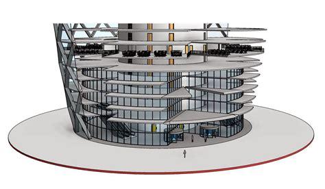 30 st axe floor plan swiss re tower st axe gherkin building plan 2