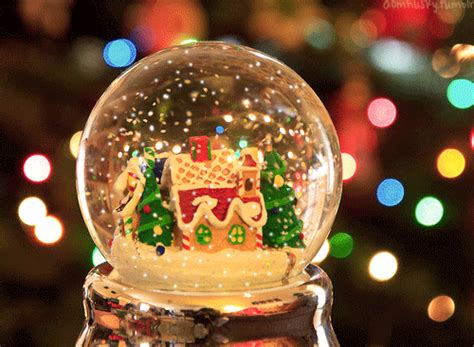 Christmas Snow Globe Pictures, Photos, and Images for Facebook, Tumblr, Pinterest, and Twitter