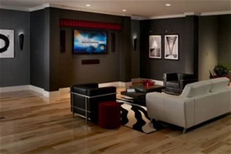 home theatre design solutions aban automation and