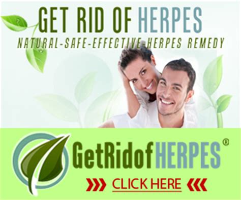 Detox Cant Get Rid Of Herpes by How To Get Rid Of Herpes Forever