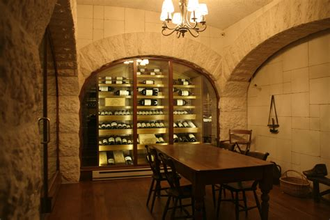 Wine Cellar Dining Room by Pin By Carr On C E L L A R
