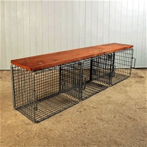 dog kennel bench 1000 images about new furniture on pinterest crate