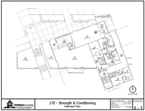 architectural floor plan drawings creating basic floor plans from an architectural drawing