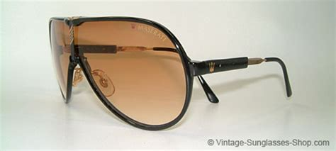 Maserati Sunglasses by Vintage Sunglasses Product Details Maserati 6119 3 Lenses