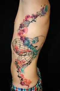 46 brilliant watercolor tattoos tattoo