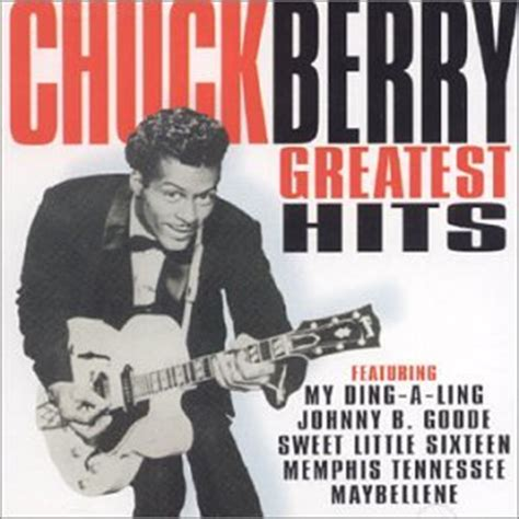 johnny best of torrent chuck berry chuck berry greatest hits live