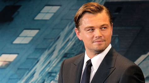Leo Dicaprio Is Going To Be A by Leonardo Dicaprio Faces His Demons Rolling