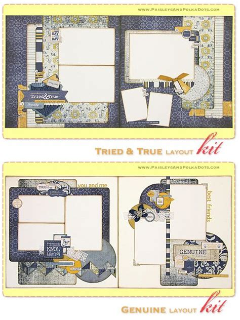 2 page scrapbook layout kits top 172 ideas about scrapbook sketches on pinterest