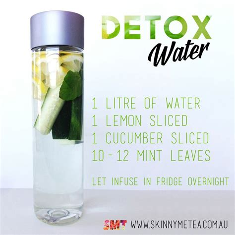 Insta Clean Detox by Cleanse Nourish Your From The Inside Out With An