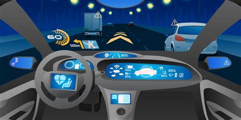 Head Up Display Auto android auto googles head up display software f 252 r autos
