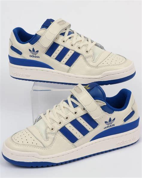 Jaket Adidas Navy Abu Lo Jaket Lacoste Diskon adidas forum lo trainers white royal leather blue basketball shoe