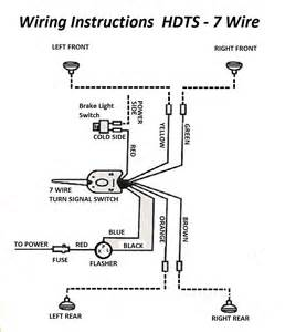 rod wiring diagram light and signals wire diagram elsavadorla