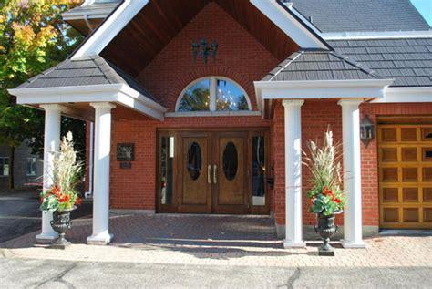 l doolittle chapel orillia ontario canada