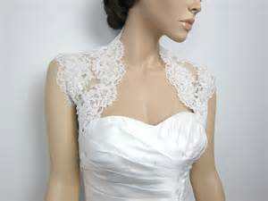 shrug wedding dress ivory sleeveless bridal bolero bridal jacket bridal shrug