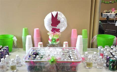 Tinkerbell Baby Shower Ideas by Tinkerbell Baby Shower Ideas Photo 26 Of