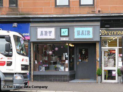 hairdresser glasgow road paisley art of hair paisley hairdressers in paisley
