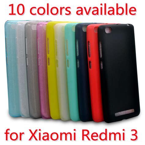 Slim Black Matte Xiaomi 5c 5 5 Inchi Anti Glare phone for xiaomi redmi 3 5 0inch ultra slim fit 0