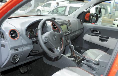 volkswagen amarok interior volkswagen amarok interior image 140