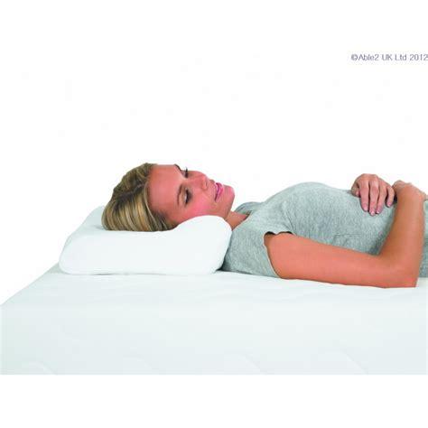 harley designer plus orthopaedic pillow