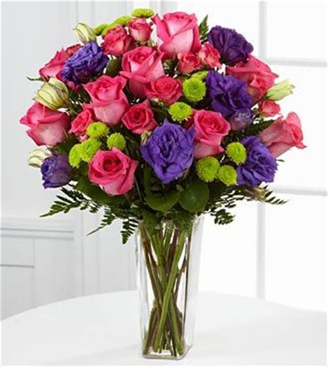 ftd valentines ftd melodies bouquet premium s day