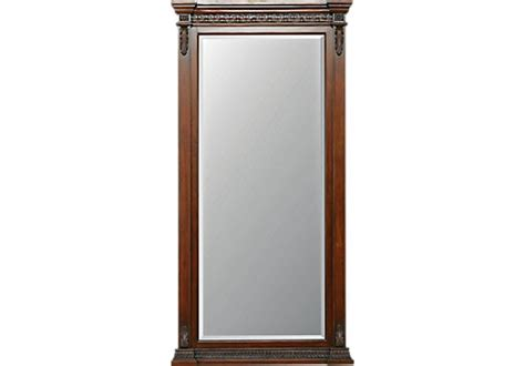 cortinella floor mirror accent pieces