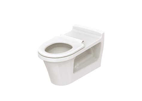 wc wandhängend barrierefreies wc der cf serie toto