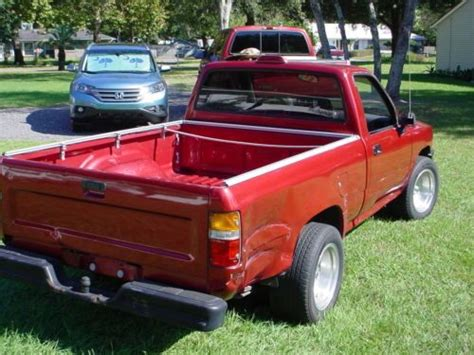 1994 Toyota Tacoma Parts Buy Used 1994 Toyota Tacoma In Jacksonville