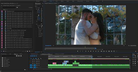 adobe premiere pro video editing video editing service nexus digital media edinburgh