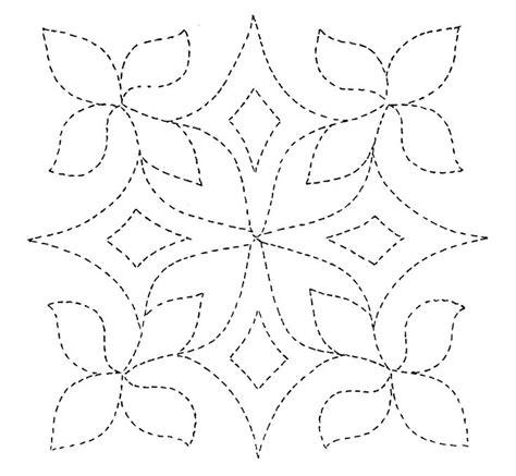 25 unique hand quilting designs ideas on pinterest