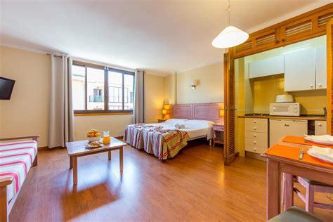 apartamentos v apartamentos carlos v alcudia spain booking