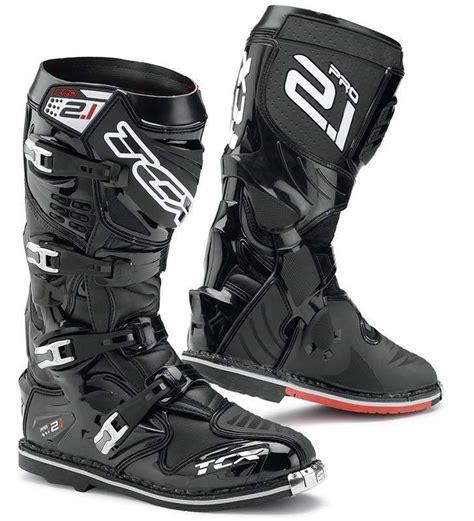 oxtar motocross boots tcx pro 2 1 stivali motocross oxtar nero comprare