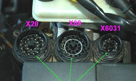 wiring harness adapter guide for e30 m60 and obd 1 m62