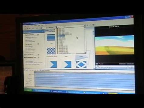 tutorial windows movie maker 2 1 tutorial custom effects in windows movie maker youtube