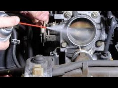 electronic throttle control 2008 toyota yaris transmission control تنظيف بوابه الانجيكشن وهى راكبه فى الموتور تضر اكتر مما تفيد youtube