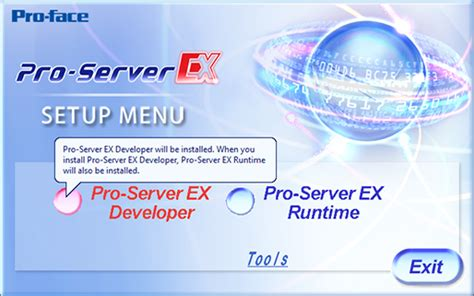 ex 4 version pro server ex trial version
