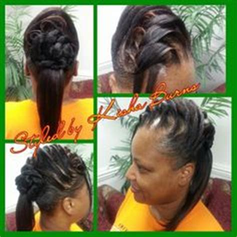 black hairstyles ridges 1000 images about updos and pin ups on pinterest updo
