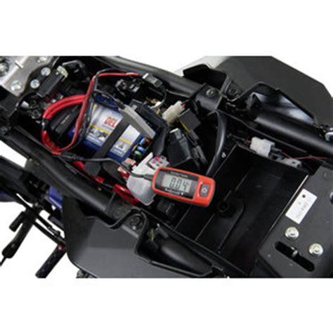 Motorrad Batterie Verliert Spannung by Rothewald Stromkreis Testger 228 T Kaufen Louis Motorrad