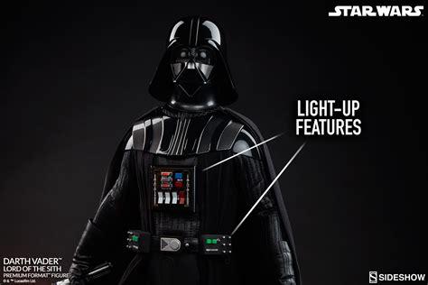 Darth Vader Wars wars darth vader lord of the sith premium format tm