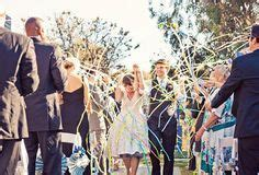 24 Non Traditional Wedding Send Off Ideas   Wedding exits