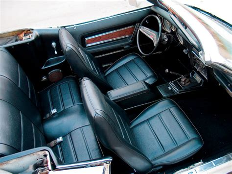Ford Mustang Upholstery by Ford Mustang Interior Restoration Mustang Monthly