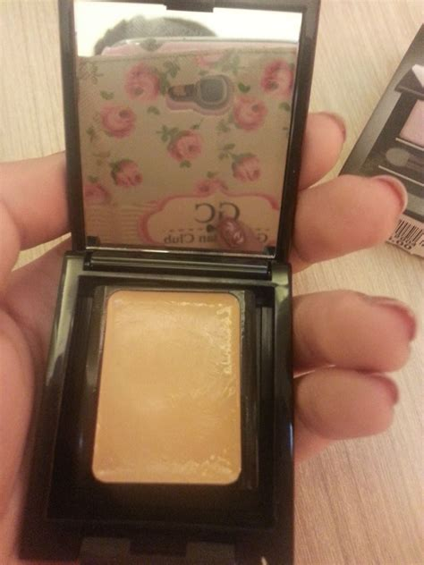 Deco Concealer holy grail haul deco camouflage disappearing trick