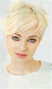 pixie haircut for a fat face short haircuts ideas