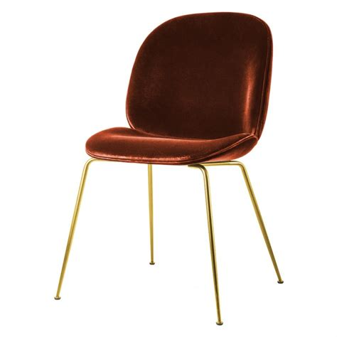 Conran Dining Chairs Beetle Dining Chair Terracotta The Conran Shop