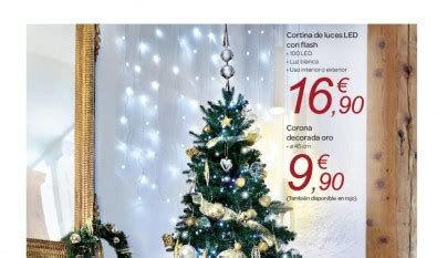 arboles de navidad carrefour adornos de navidad carrefour 2015