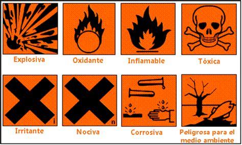 imagenes simbolos quimicos etiquetas para productos qu 237 micos www akker es