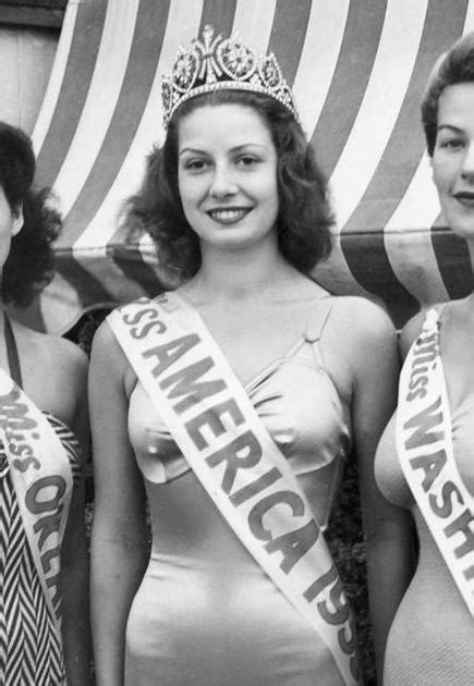 100 Years of Miss America Pictorial History Book – Pediment