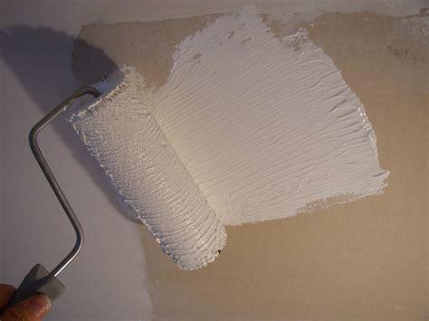 Enduire Un Plafond Au Rouleau by D 233 Coplus Enduire Au Rouleau Comment Bien Enduire Au