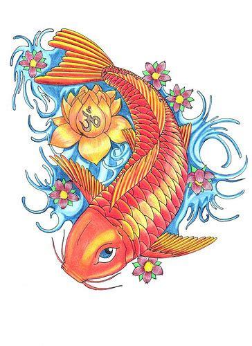 imagenes de zen koi pez koi on tumblr