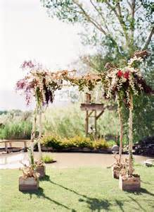 Wedding Arches On Sale Aisle Style 10 Beautiful Ceremony Decor Ideas Chic Vintage Brides